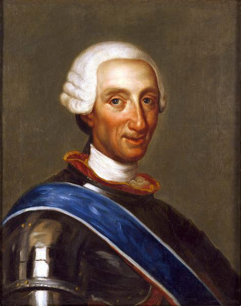 Archivo:El rey Carlos III de España  Museo del Prado .jpg ...