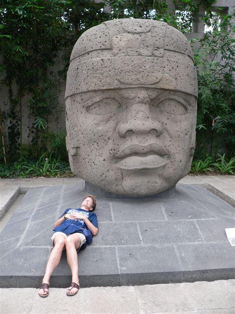Archivo:Jalapa Museum Olmekenkopf fcm.jpg   Wikipedia, la ...
