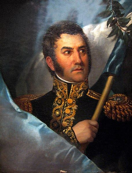 Archivo:José de San Martín  retrato, c.1828 .jpg ...