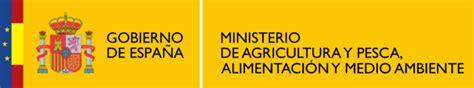 Archivo:Logo del Ministerio de Agricultura y Pesca ...