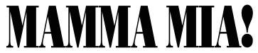 Archivo:Mamma mia!.svg   Wikipedia, la enciclopedia libre