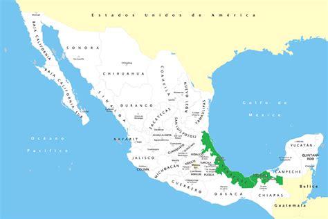 Archivo:Mapa Olmecas.png   Wikipedia, la enciclopedia libre