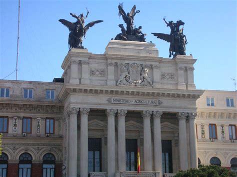 Archivo:Ministerio de Agricultura  Madrid  03.jpg ...