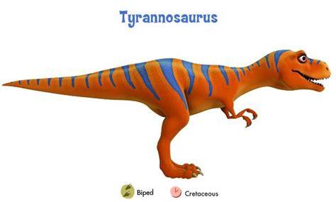 Archivo:Tyrannosaurus.jpg   Wiki Dinotren   Fandom powered ...