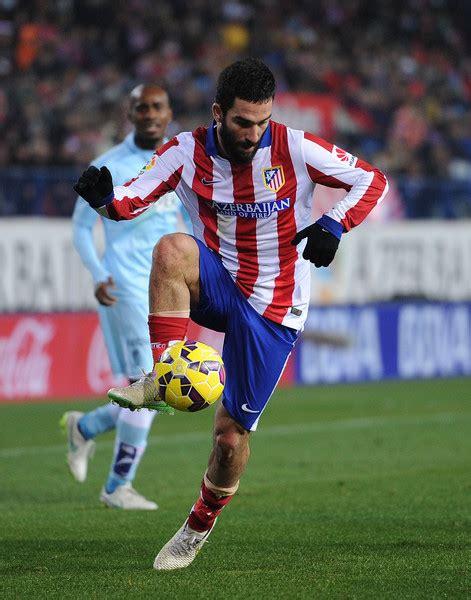 Arda Turan   Arda Turan Photos   Club Atletico de Madrid v ...
