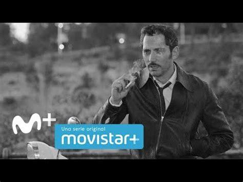 Arde Madrid: Blanco y negro | Movistar+   YouTube