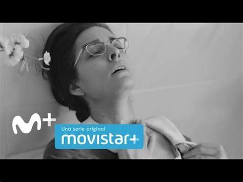 Arde Madrid: Inma Cuesta es Anamari | Movistar+   YouTube