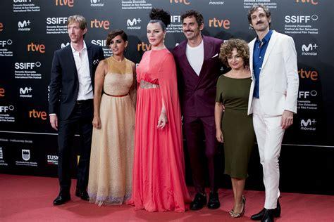 Arde Madrid , la serie de Paco León sobre Ava Gardner ...