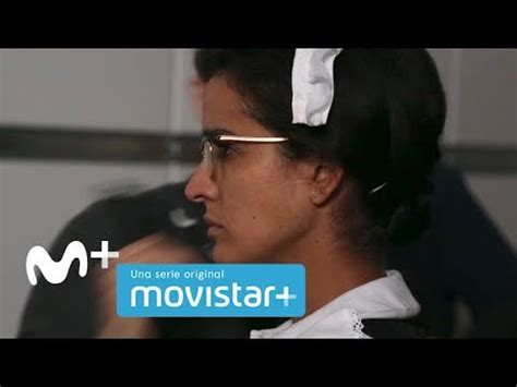 Arde Madrid: Las Criadas | Movistar+   YouTube