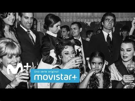 Arde Madrid: Los extras | Movistar+   YouTube