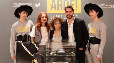 Arde Madrid : Paco León sobre la repercusión de la ...