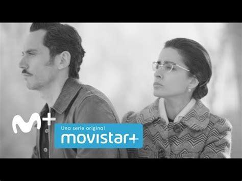 Arde Madrid: Tráiler   Movistar+   YouTube