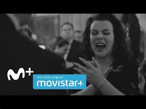 Arde Madrid: Tráiler Principal   Ya Disponible | Movistar+ ...