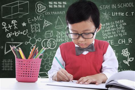 Are Asian Kids Really Better at Math? | Parents