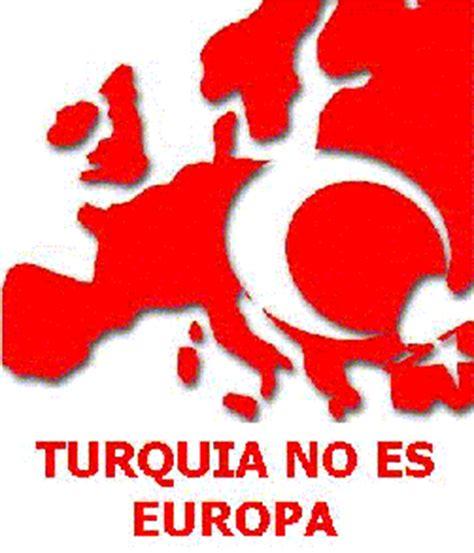 Area Identitaria: TURQUÍA Y EUROPA CRÓNICA DE UN ...