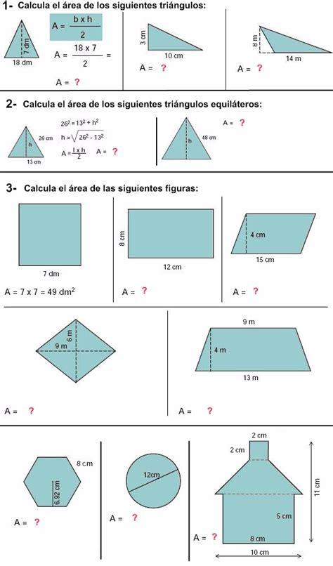 área y volúmen de poliedros   GeoGebraBook