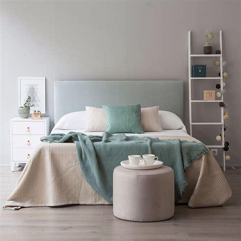 Ares cabecero tapizado | Cabecero, Tapizado y Dormitorio