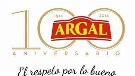 Argal celebra un siglo de existencia