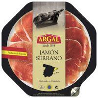 Argal Jamón serrano bestellen | Online kopen