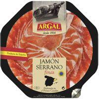 Argal Jamón serrano finas bestellen   Online kopen