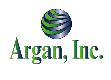 Argan, Inc. « Logos & Brands Directory