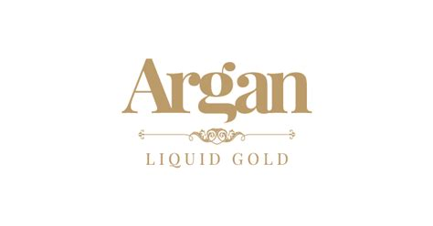 Argan Liquid Gold | 24 Carat Gold Luxury Cosmetic Argan ...