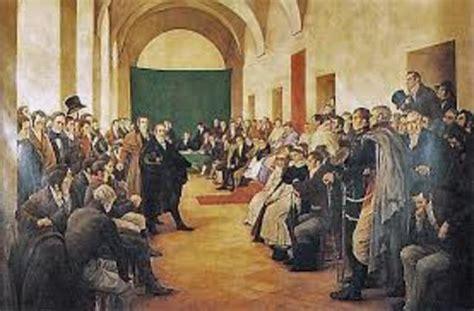 ARGENTINA  1776 1820 timeline | Timetoast timelines