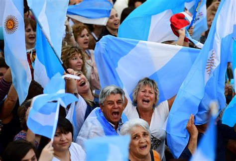 Argentina and Uruguay Voters Face Surge of Religious and ...