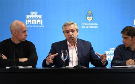 Argentina cierra fronteras y suspende las clases para ...