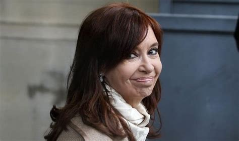 Argentina elections latest: Who is Cristina Fernández de ...
