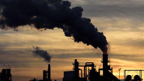 Argentina entre los países que más gases contaminantes ...