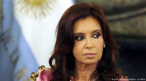 Argentina: Ex President Cristina Fernandez indicted for ...