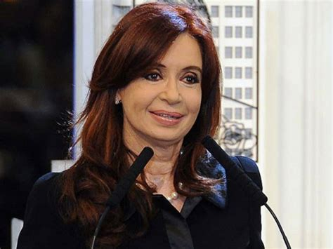 Argentina Ex president Indicted In Money Laundering ...