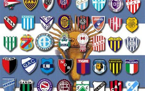 Argentina, i soprannomi dei clubs di calcio 4