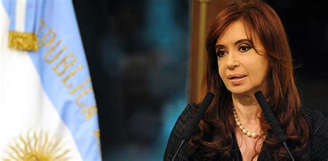 Argentina: Kirchner Offers Carrot to Lure Employers into ...