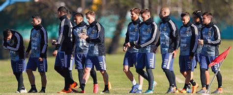 Argentina: ¿La selección de hoy es la heredera de la que ...