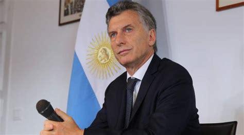 Argentina: Macri incluirá la perspectiva de género en 2019