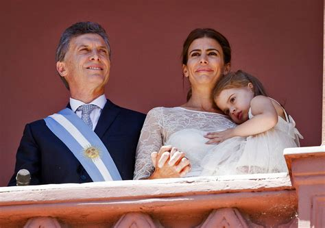 Argentina: New President Macri Promises Major Changes And ...