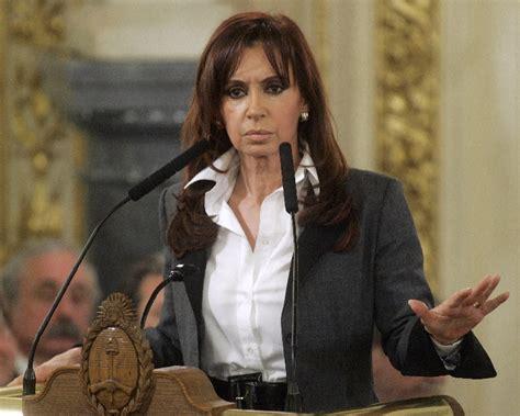 Argentina, nuove grane per l ex presidente Kirchner