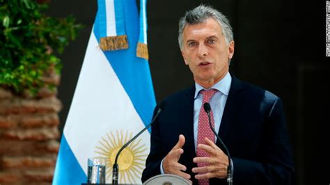 Argentina peso crisis: Government to cut ministries by half