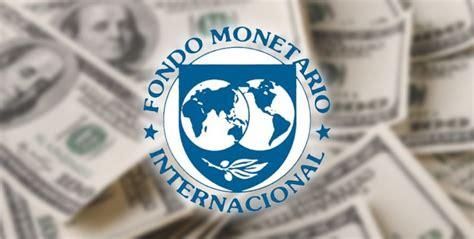 Argentina pide un  waiver  al Fondo Monetario Internacional