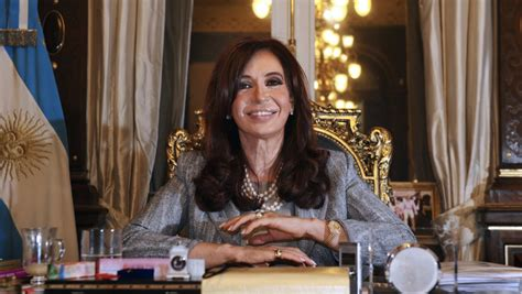 Argentina President Cristina Fernandez cleared for work ...