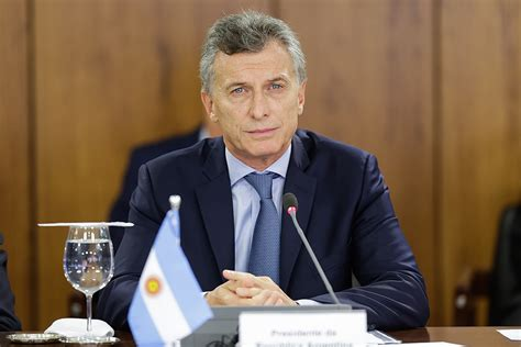 Argentina president to report Venezuela to ICC for human ...