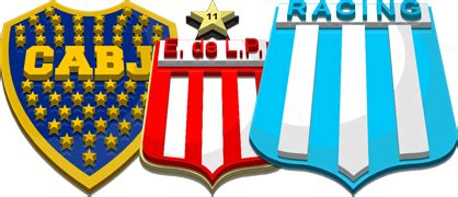 Argentina  Primera Division, Primera B Nacional, competitions