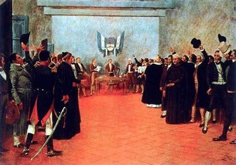 Argentina proclama la Declaración de Independencia de la ...