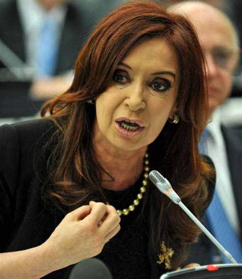 Argentina prosecutor found dead in flat  planned President ...