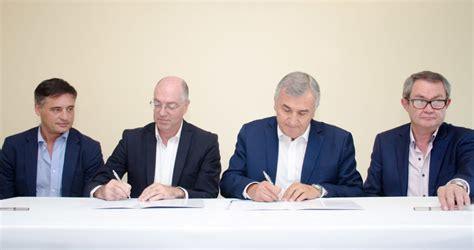 Argentina: Provincia de Jujuy firma convenio para 95 MW de ...