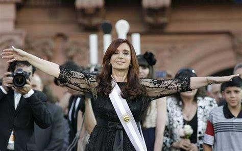 Argentina s Cristina Kirchner opens a new trade war ...