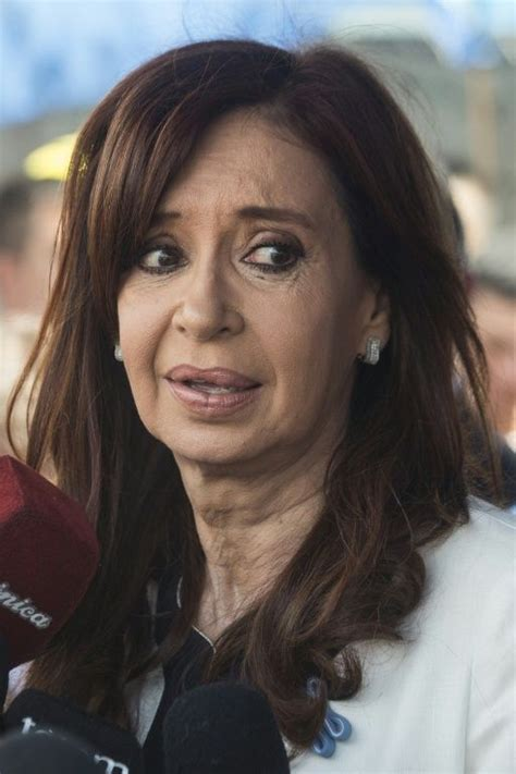 Argentina s ex president Kirchner denies covering for Iran ...