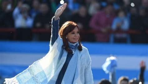 Argentina s Fernandez has Comfy Lead in Congress Bid: Poll ...
